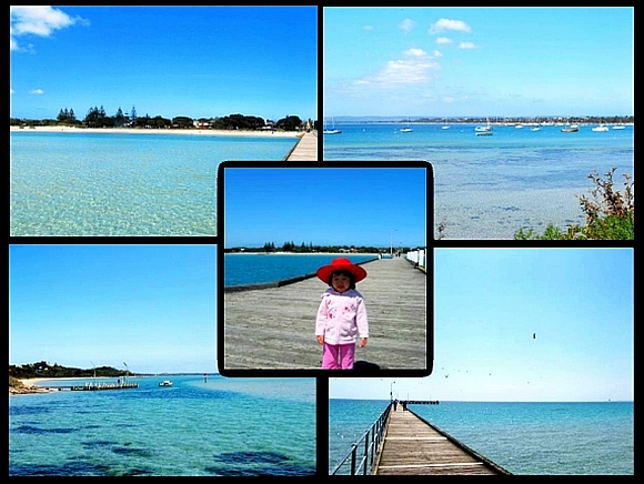 mornington beaches